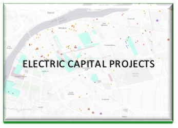 Electrical Capital Projects