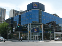 245 Ouellette Ave. (Royal Bank Centre)