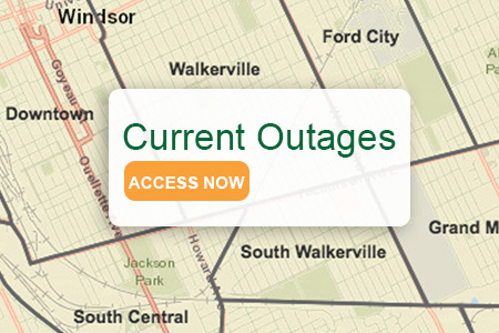 Current Outages