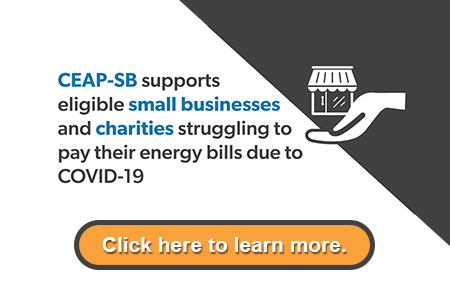 COVID-19 Energy Assistance Program - Small Business