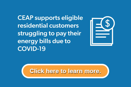 COVID-19 Energy Assistance Program - Residential