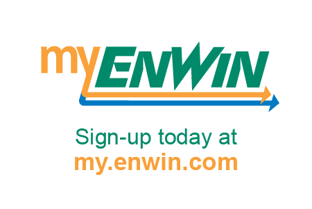 Sign-up for myENWIN today!