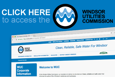 WUC Banner - Click here to visit WUC Website
